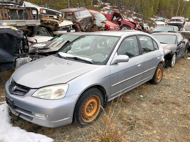 2002 Acura 1.7EL Touring for sale in Rocky View County, AB