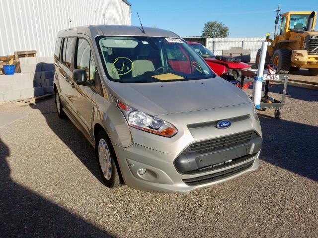 2016 Ford Transit Co 2.5L