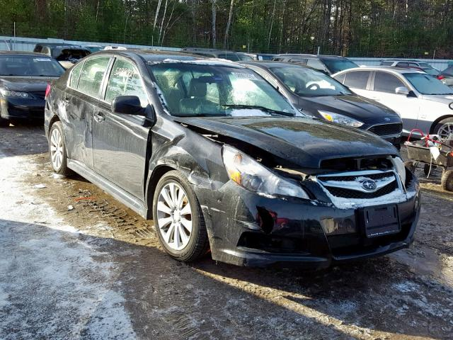 2011 Subaru Legacy 3.6 for sale in Lyman, ME