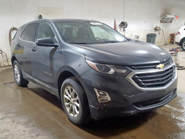 2018 Chevrolet  | Vin: 2GNAXSEV6J6108963