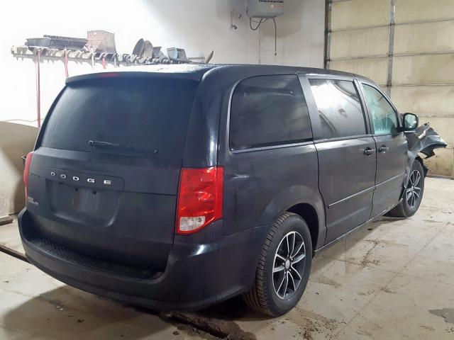 2017 Dodge  | Vin: 2C4RDGBG2HR618632