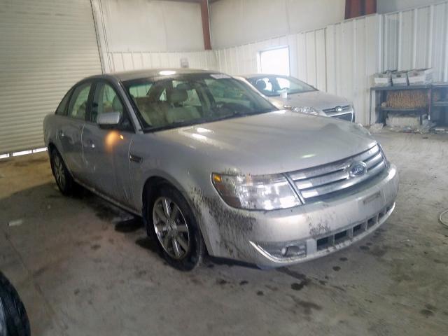 1FAHP24W89G123502-2009-ford-taurus