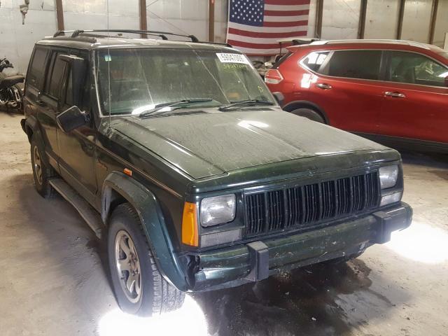 1995 Jeep Gr Cheroke