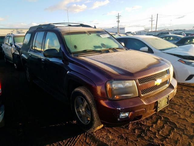 2006 Chevrolet Trailblazer for sale in Brighton, CO