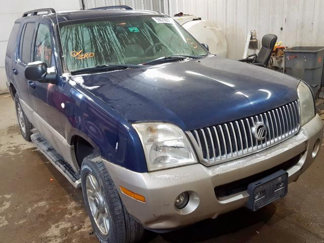2004 Mercury Mountainee for sale in Lyman, ME