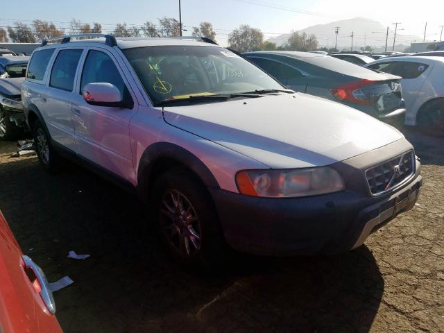2007 Volvo XC70 for sale in San Diego, CA