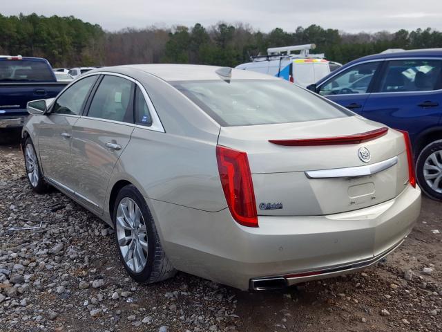 2015 Cadillac  | Vin: 2G61M5S3XF9170042