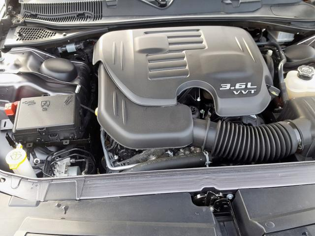 2017 Dodge    Vin: 2C3CDZAG4HH592631