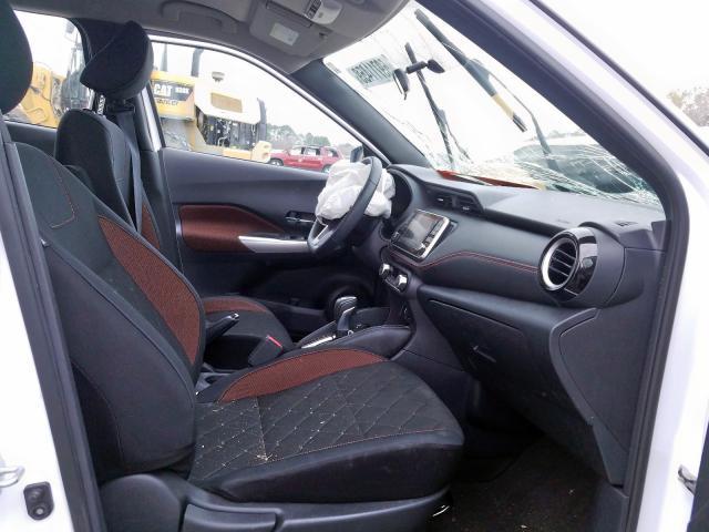 2018 Nissan    Vin: 3N1CP5CU5JL513871
