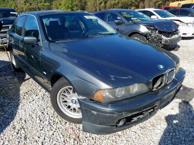 2002 BMW 525 I Automatic for sale in Houston, TX