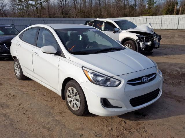 2016 Hyundai Accent SE for sale in Lumberton, NC