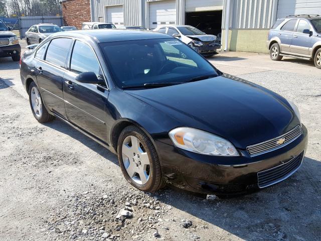 2008 Impala Ss For Sale >> 2008 Chevrolet Impala Ss For Sale At Copart Hampton Va Lot 59890459 Salvagereseller Com