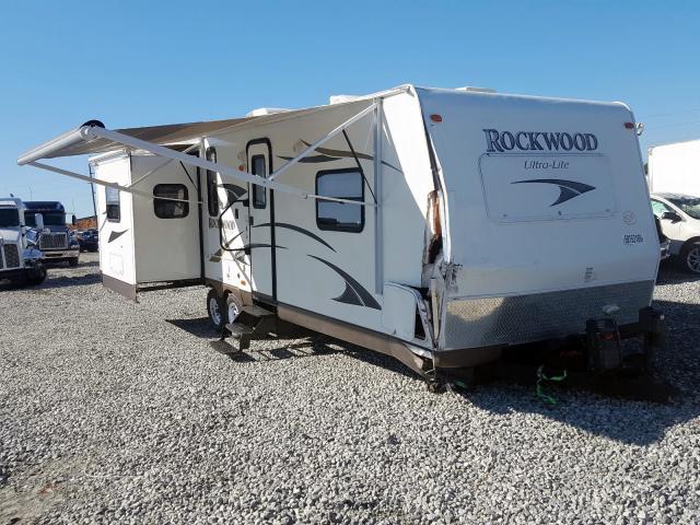 2013 Wildwood Rockwood