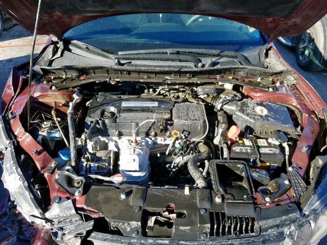 2015 Honda    Vin: 1HGCR2F52FA085817