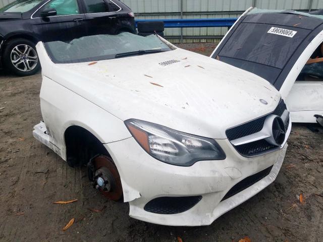 2015 Mercedes-Benz E 400 for sale in Savannah, GA