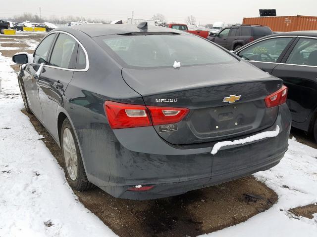 2017 Chevrolet    Vin: 1G1ZE5ST2HF141084