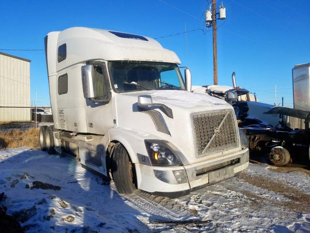 Volvo salvage cars for sale: 2017 Volvo VNL