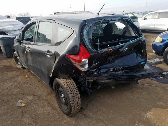 2014 Nissan VERSA | Vin: 3N1CE2CP7EL403392