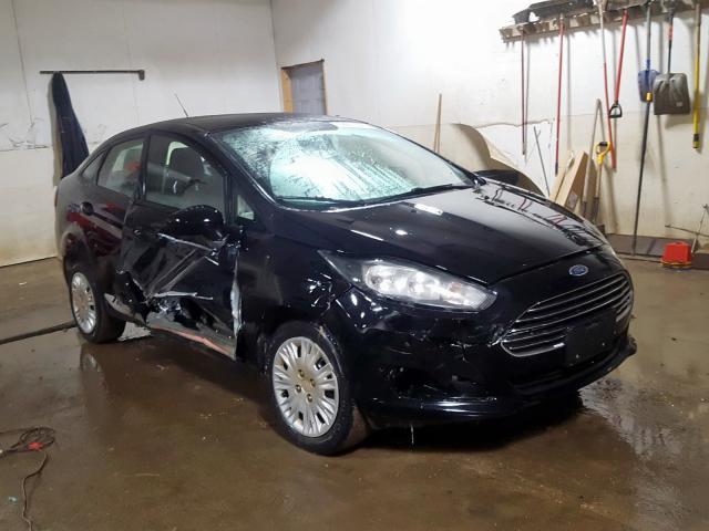 2016 Ford  | Vin: 3FADP4AJ1GM205965