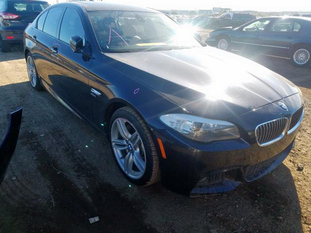BMW salvage cars for sale: 2011 BMW 535 XI