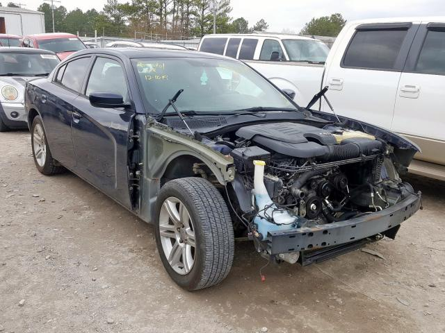 2011 Dodge Charger for sale in Florence, MS