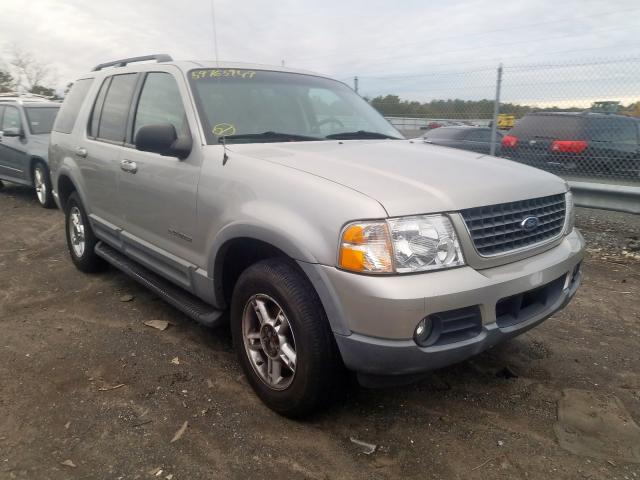 2002 Ford Explorer For Sale >> 2002 Ford Explorer X 4 6l 8 For Sale In Brookhaven Ny Lot 59765949