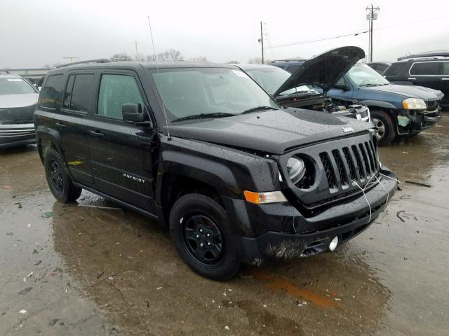 2016 Jeep Patriot SP for sale in Lebanon, TN