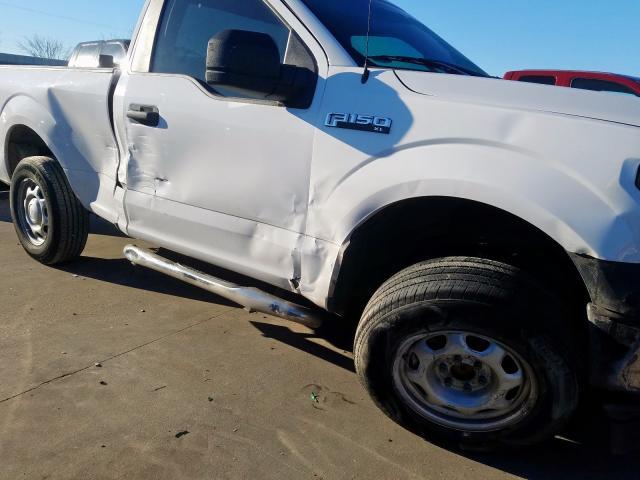 2017 Ford  | Vin: 1FTMF1C81HKC33568