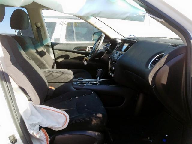 2016 Nissan  | Vin: 5N1AR2MM1GC636868