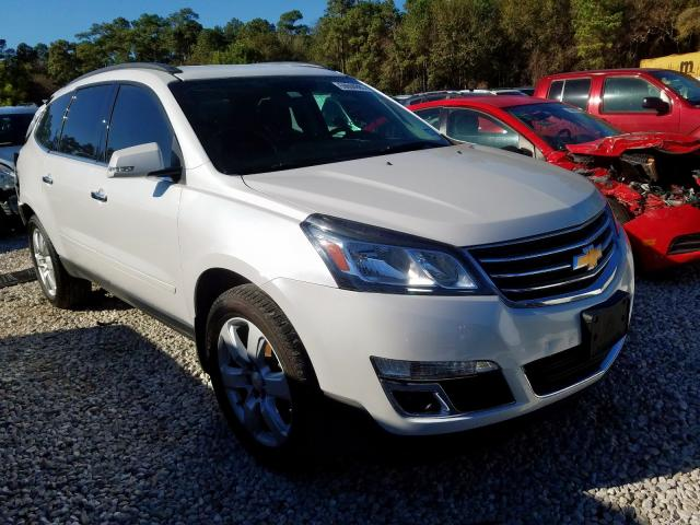 2016 Chevrolet Traverse L for sale in Houston, TX