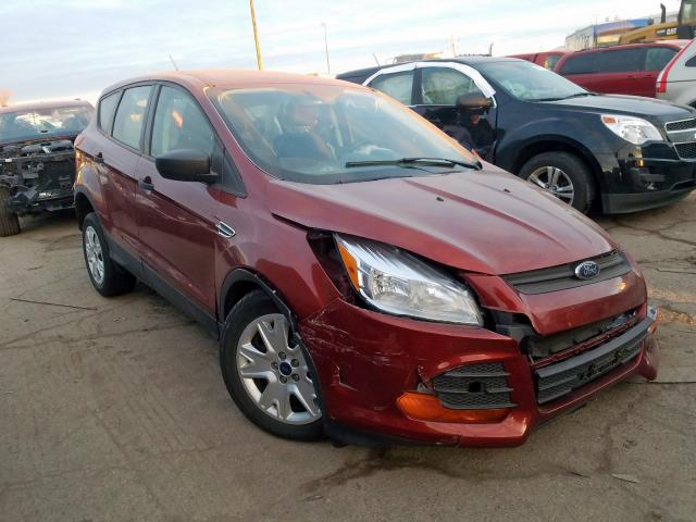 2014 Ford Escape S for sale in Woodhaven, MI