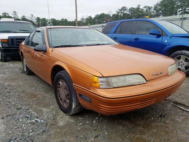 1991 FORD  TBIRD