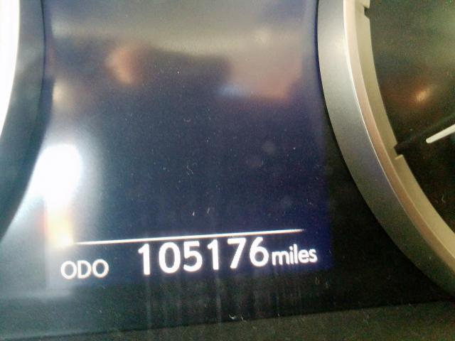 2014 Lexus  | Vin: JTHBF1D28E5005576