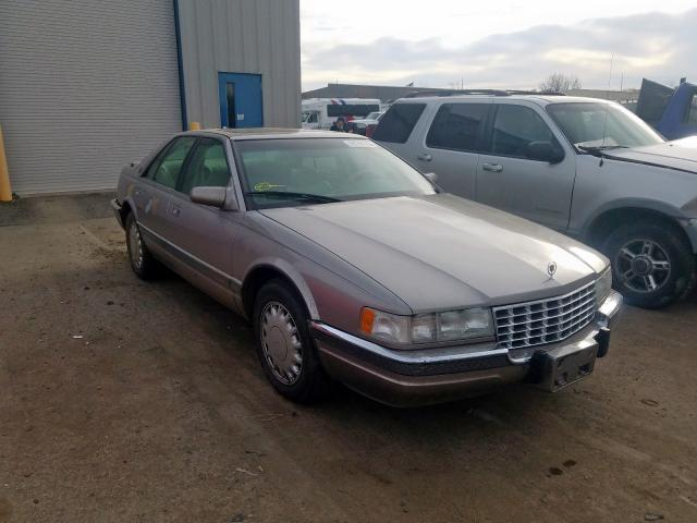 auto auction ended on vin 1g6ks52y5su816588 1995 cadillac seville sl in mt billings autobidmaster