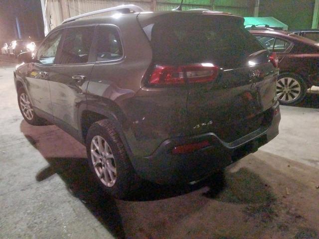 2015 Jeep  | Vin: 1C4PJMCS3FW620069