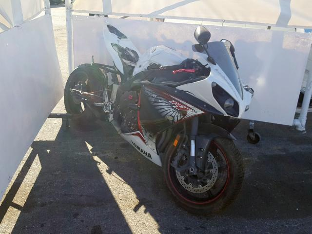 2012 Yamaha YZFR1 C for sale in Colton, CA