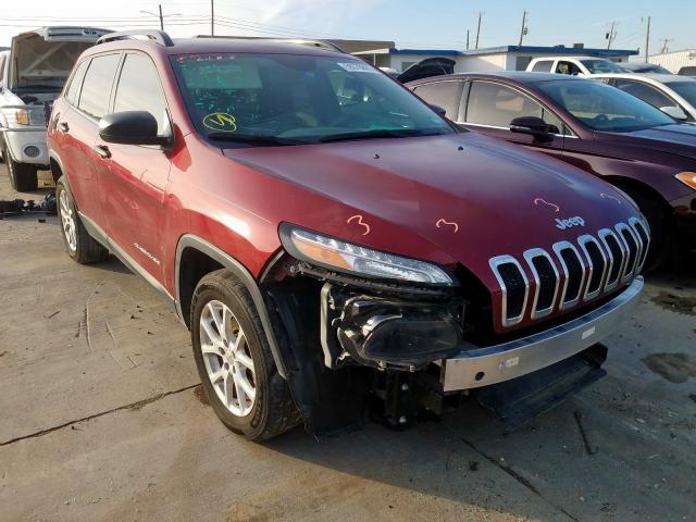 1C4PJLABXGW346688-2016-jeep-cherokee-s