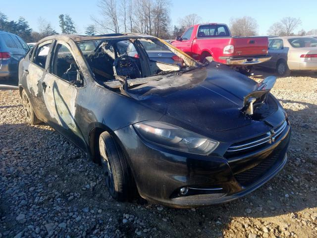 2013 Dodge Dart Limited for sale in China Grove, NC