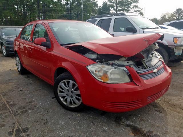 2010 Chevrolet Cobalt 1Lt 2.2L