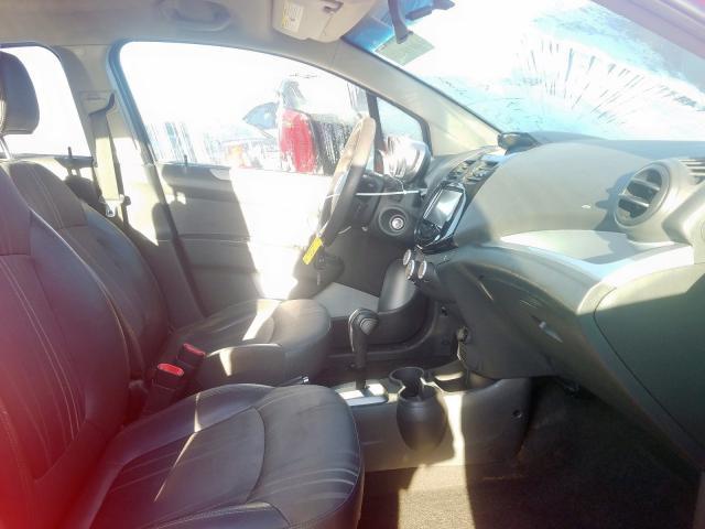 2015 Chevrolet  | Vin: KL8CD6S94FC718800