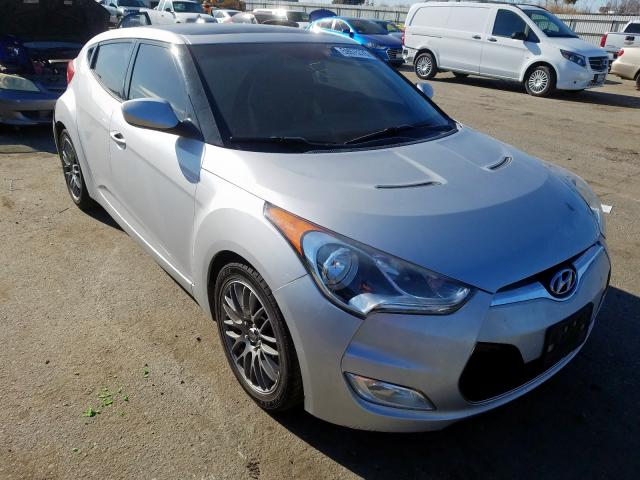 2012 Hyundai Veloster for sale in Bakersfield, CA