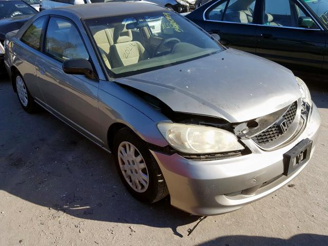 2004 Honda Civic LX for sale in Lumberton, NC