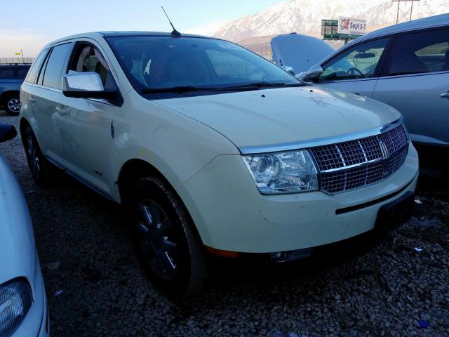 2008 Lincoln MKX for sale in Farr West, UT