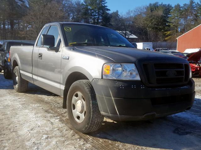 2005 Ford F150 4.6L