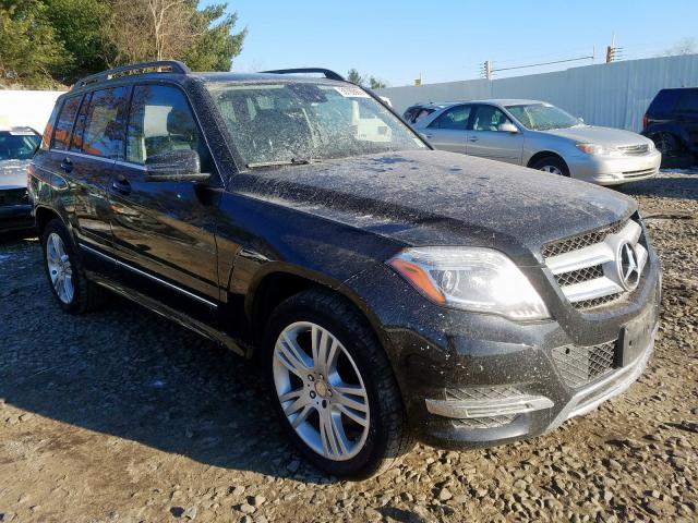 2015 Mercedes-benz Glk 350 4m 3.5. Lot 59796069 Vin WDCGG8JB6FG359436