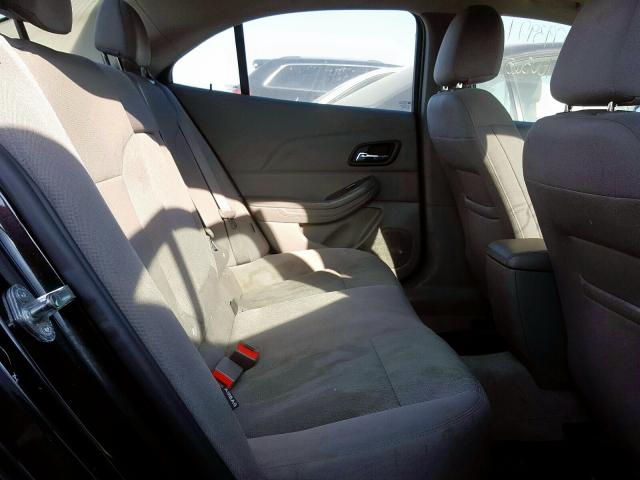 2015 Chevrolet    Vin: 1G11B5SL6FF114845
