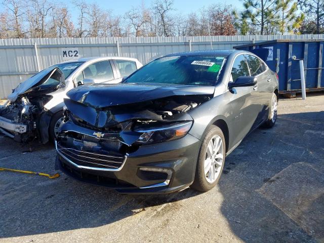 2018 Chevrolet  | Vin: 1G1ZD5ST2JF134516
