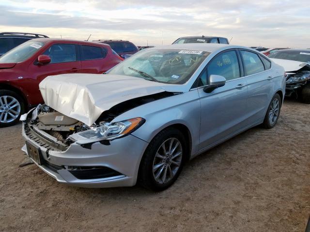 2017 Ford  | Vin: 3FA6P0HD3HR178872