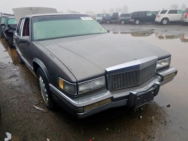 auto auction ended on vin 1g6cd53b9m4277064 1991 cadillac deville in ca martinez 1g6cd53b9m4277064 1991 cadillac deville