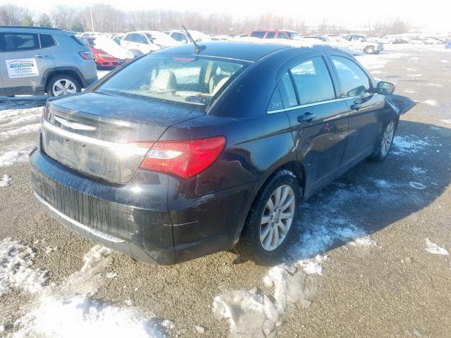 2013 Chrysler  | Vin: 1C3CCBBBXDN525711